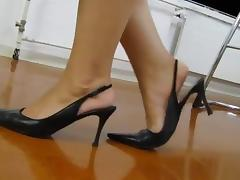 Sexy Feet 01