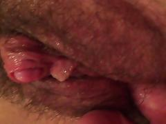 Big clit massage 3