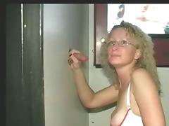 IN THE CLUB (estefania) porn tube video