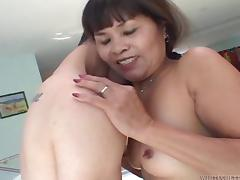 Mom and Boy, 18 19 Teens, Amateur, Babe, Mature, Old