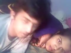 Bangla College immature Enjoying Recorded in webcam porn tube video