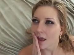 Perfect Blonde Goddess Fucks Every Way Which tube porn video