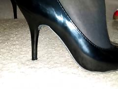 High Heel Crossdresser tube porn video