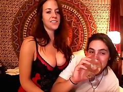 Australian, Australian, Couple, Webcam