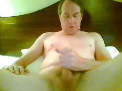 Cock Cumming on camera porn tube video