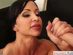 Beauty sex teacher Jewels Jade fucking tube porn video