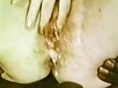 Vintage Creampie Collection