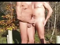 Frottage porn tube video