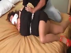 Bondage, BBW, Bondage
