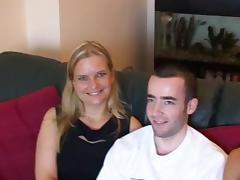 Trio FFM (Luana69) porn tube video