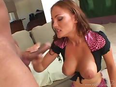 Cougar, Anal, Assfucking, Asshole, Big Tits, Blowjob