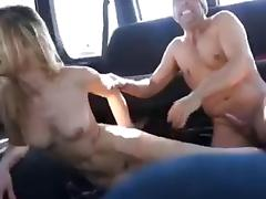 Wrong hole,pain in the ass
