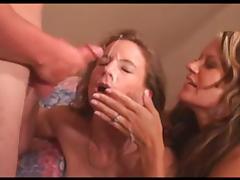 Cum sharing amateur