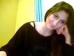 Arab, Arab, Babe, Webcam, Turkish