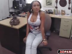 Sweet sexy babe loves getting fucked tube porn video