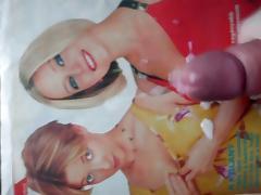 Marsi Aniko cum tribute 3 tube porn video