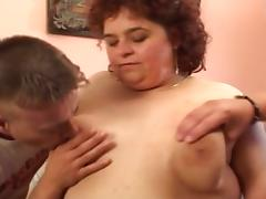 Phat farm drilled by a big dicks