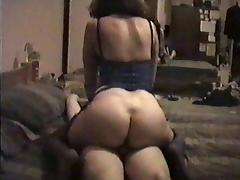 Riding Hard porn tube video