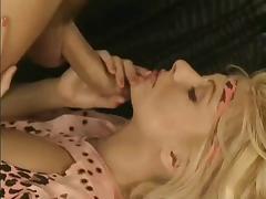 Lea Martini and David Perry tube porn video