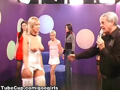 GermanGooGirls Video: GGG Live 11 porn tube video