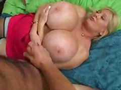 Huge Tits Jerk Off tube porn video