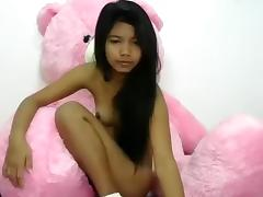 Webcam, Solo, Webcam, French Teen