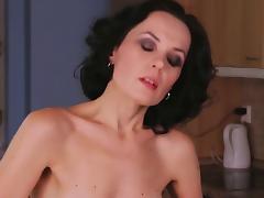 Nice housewife
