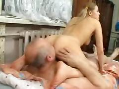 Ass Licking, Ass Licking, Femdom, Lick, Pussy, Russian