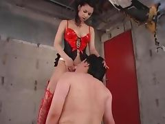Bizarre, Asian, Bimbo, Bizarre, Bondage, Domination