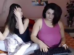 Webcam, Couple, Webcam
