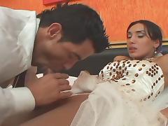 ShemaleWeddings Video: Isabele