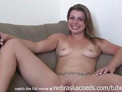 American, Adorable, Amateur, American, Audition, Blonde