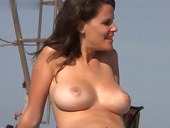 Voyeur HD  Beach Video N 107
