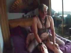 Kinky Uncle tube porn video