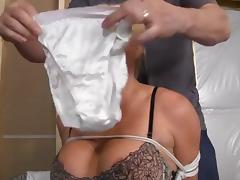 Mary Jane Bound and Gagged porn tube video