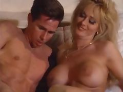 Crystal Gold And Peter North porn tube video