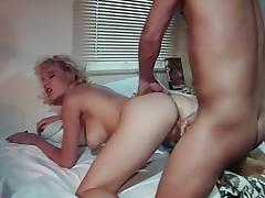 Alicyn Sterling, Anisa, Courtney in vintage sex movie