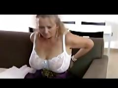 British, Amateur, British, Granny, Mature, Old