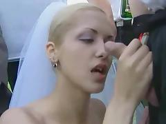 just married tube porn video