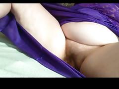 Purple Pussy Play