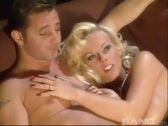 Glamour, Adorable, Anal, Assfucking, Blonde, Couple