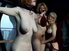 Blonde, BDSM, Blonde