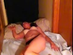 Married whore squirts and makes puddles tube porn video