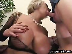 Boobs, Big Tits, Blonde, Blowjob, Boobs, Handjob