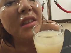 Lucky girl : Arisa Shirasaki