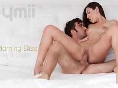 Ivy and Logan P. - Morning Bliss