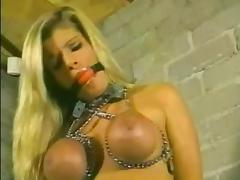 Bound videos. Those excited bitches don't mind being bound as long as they reach orgasms