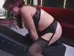 BDSM, Amateur, Anal, BDSM, Homemade, Lesbian
