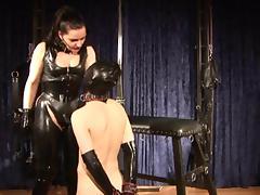 mistress porn tube video