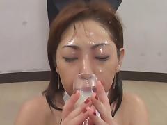 Lucky girl : Sarina Matsuoka